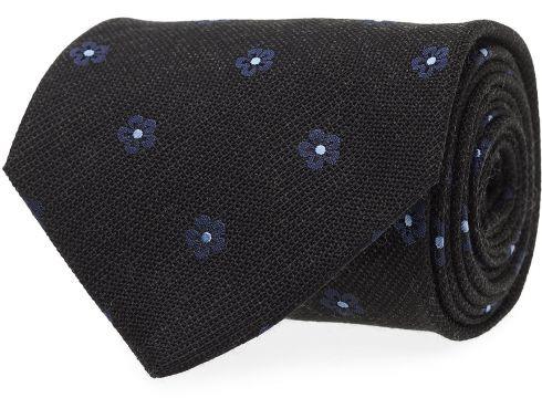 Classic Tie Slips Schwarz AMANDA CHRISTENSEN(100494050)