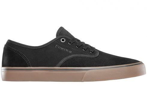 Emerica Wino Standard Skate Shoes zwart(97231268)