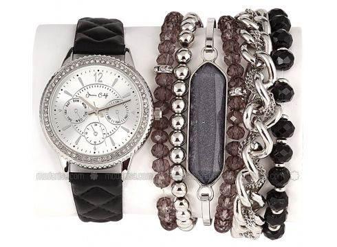 Black - Watch - Jessica Carlyle(110321168)