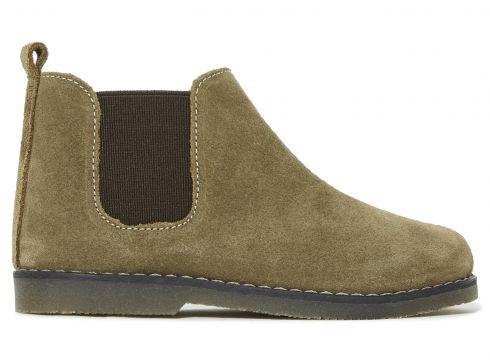 Chelsea Boots Nubuk(122726940)