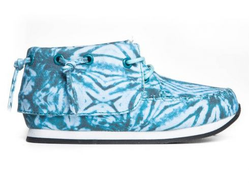 Stoff-Turnschuhe Tie and Dye Stone(112328140)