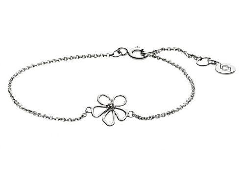 H Y Accessories Jewellery Bracelets Chain Bracelets Silber IZABEL CAMILLE(112085266)