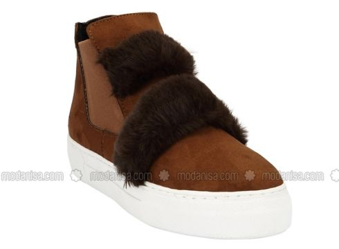 Tan - Boot - Boots - Zenneshoes(100923962)