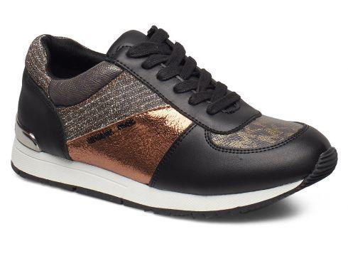 Zia Allie Taylin-T Sneaker Schuhe Schwarz MICHAEL KORS KIDS(114159760)