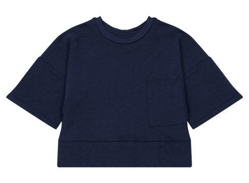 Bluse aus Bio-Baumwolle(117376553)
