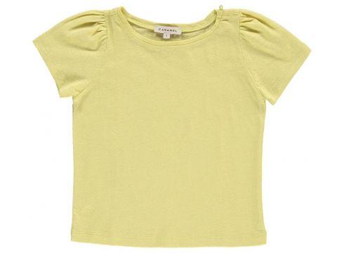Lein-Baumwolle T-Shirt Spinach(113612125)