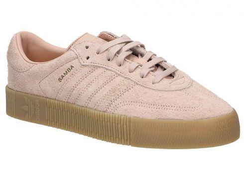 adidas Originals Sambarose Sneakers patroon(85175597)