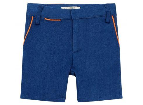 Shorts mit Streifen(117376752)