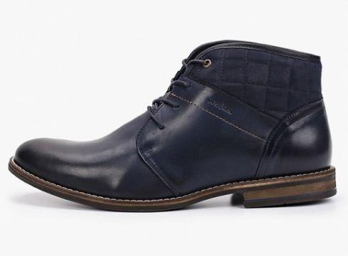 Ботинки Wojas(103348239)