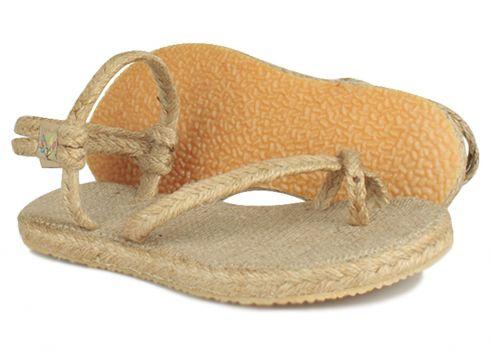 Loggalin Ten Kadın Sandalet(117301903)