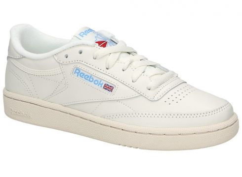 Reebok Club C 85 Sneakers patroon(85177862)