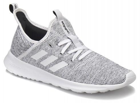 adidas CLOUDFOAM PURE Gri Mel Kadın Koşu Ayakkabısı(51139394)
