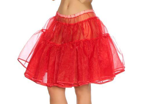 Petticoat mit Gummizug(68091594)