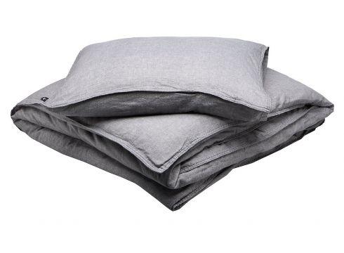 Bed Set Chambrey Edgar Home Bedroom Bedding Sets Grau GRIPSHOLM(97118011)