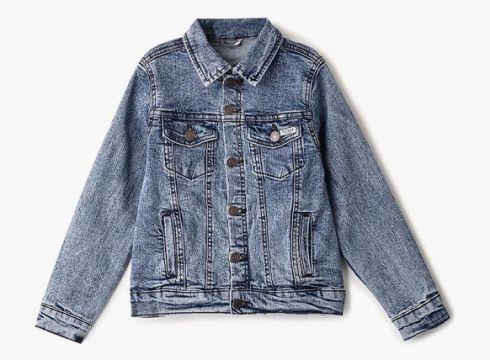 Куртка джинсовая Guess(103371980)