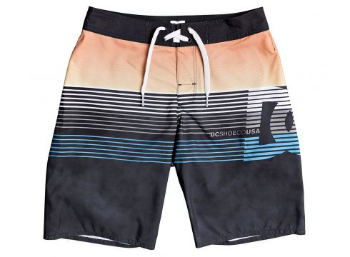 DC Kuseck 17 Jungen Boardshorts - Black(113744196)