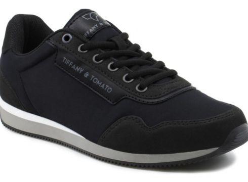 TIFFANY&TOMATO Siyah Unisex Ayakkabı(105241985)