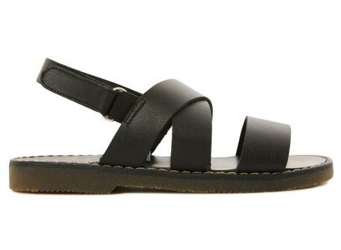 Sandalen mit Klettverschluss(93523491)