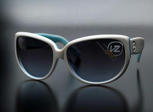 VonZipper Sonnenbrille Ivana White Sky(77152502)