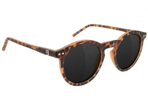 Glassy TimTim Premium Matte Tortoise Polarized bruin(85193239)
