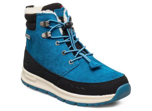 Rotnes Gtx Winterstiefel Stiefel Blau VIKING(114161706)