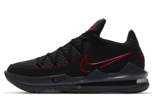 LeBron 17 Low Basketbol Ayakkabısı(116607780)