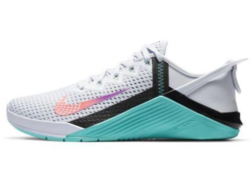 Nike Metcon 6 FlyEase Kadın Antrenman Ayakkabısı(121215317)