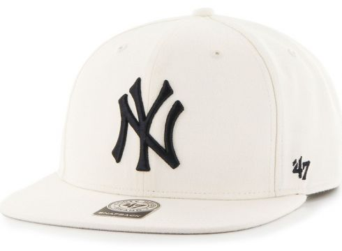 47brand - Czapka New York Yankees(77768549)