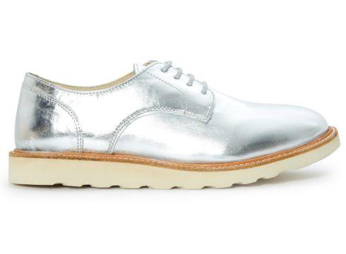 Derby-Schuh aus Leder Reggie(112327968)