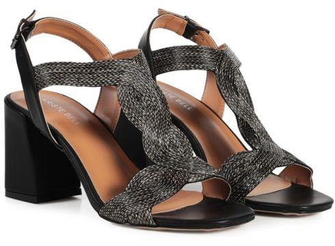 KRISTE BELL Kadın Topuklu Ayakkabı(117595652)