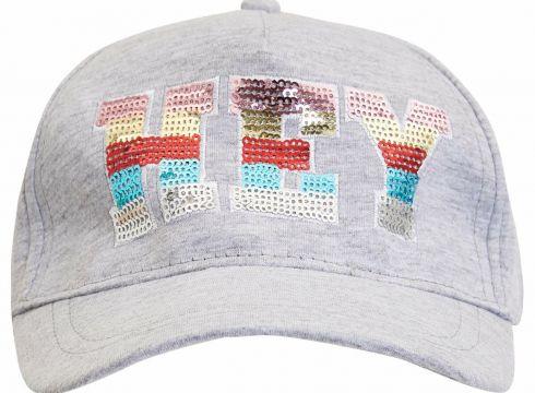 DeFacto Kız Çocuk Baskılı Şapka(104879113)