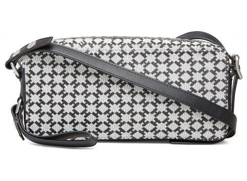 H Cross Body Bags Small Shoulder Bags - Crossbody Bags Schwarz HOPE(114165733)