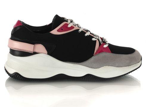 Poletto Kadın Spor Ayakkabı(122545319)
