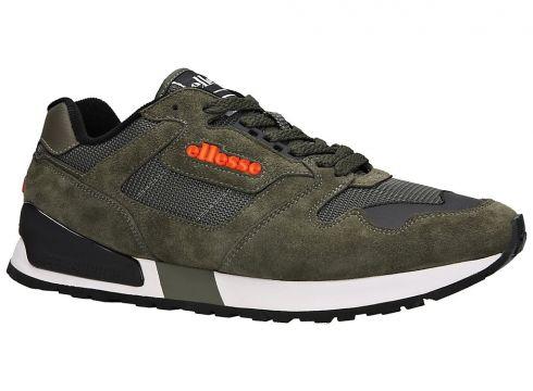 Ellesse 147 Sneakers groen(117451564)