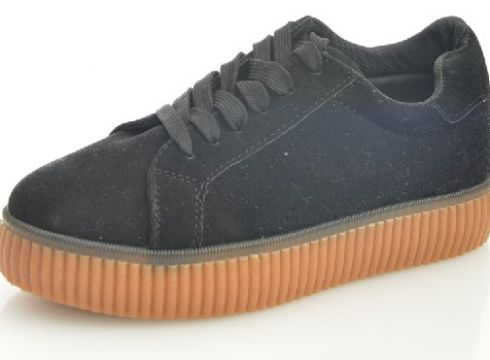 Кеды Ideal Shoes(80218649)