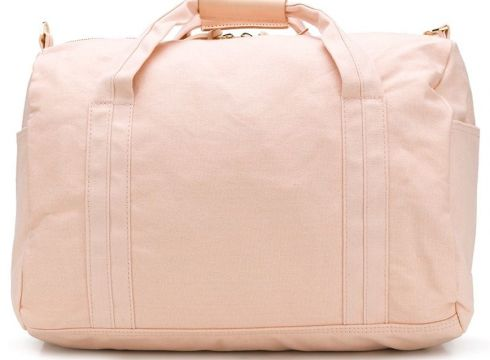 Moumout sac de change zippé - Rose(76693143)