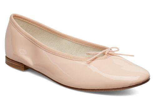 Cendrillon H Ad Ballerinas Ballerinaschuhe Pink REPETTO PARIS(92540284)