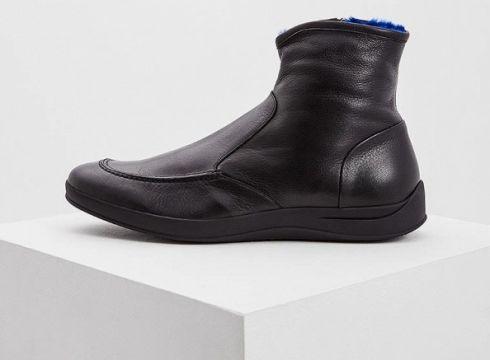 Ботинки Alberto Guardiani(103312900)