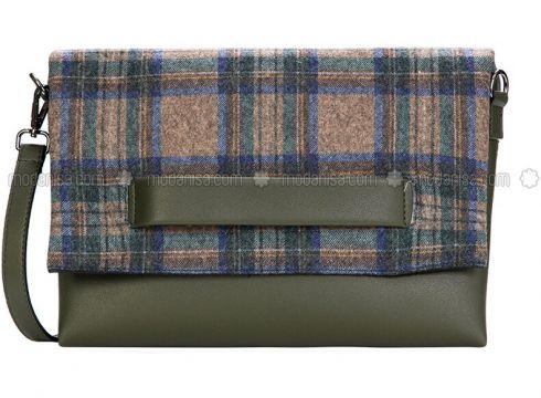Green - Shoulder Bags - GETCHO(110330793)