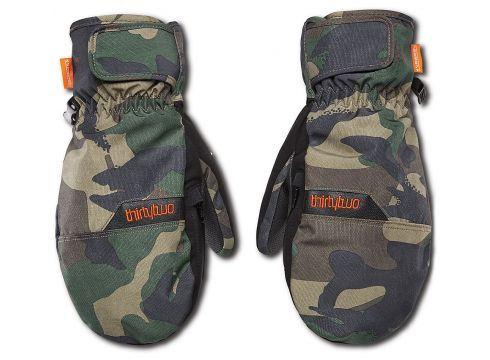 ThirtyTwo Corp Mittens camouflage(116175262)