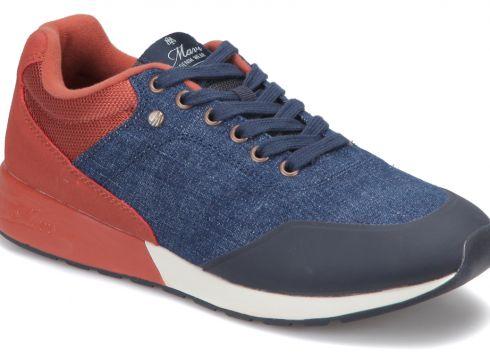 Mavi PIKE Lacivert Kadın Sneaker(51137227)