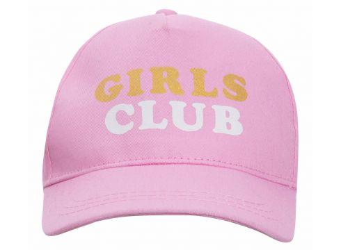 DeFacto Kız Çocuk Baskılı Şapka(104879116)
