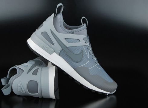 Nike Pegasus 89 Tech Cool Grey Sneaker US7/EU38(77151488)