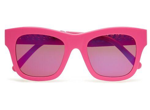 Sc0011s Wayfarer Sonnenbrille Pink STELLA MCCARTNEY EYEWEAR(99275037)