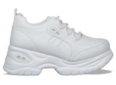 M.p Beyaz Kadın Yürüyüş Ayakkabısı(105154791)