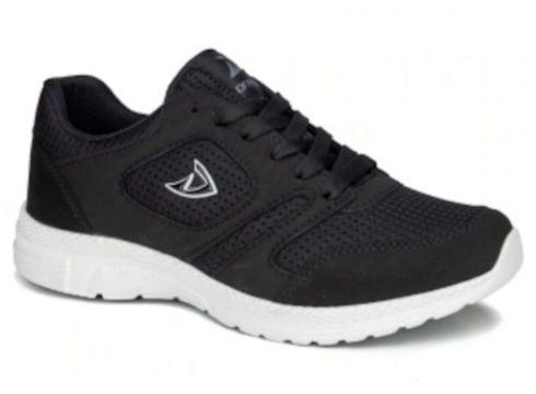 Dragon Siyah Erkek Yürüyüş Ayakkabısı MYP 0050(105178587)