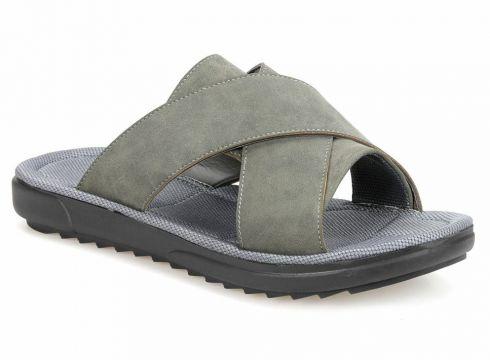 Panama Club CMPR-1 Haki Erkek Terlik - FLO Ayakkabı(77274553)