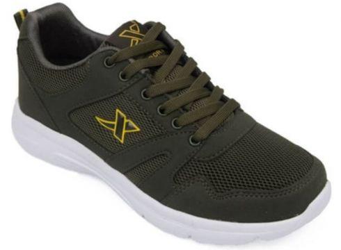 Step Beyaz Unisex Spor Ayakkabı(110935052)
