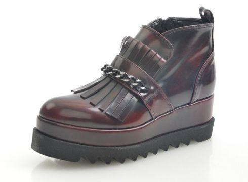 Ботинки NILA NILA(80216558)