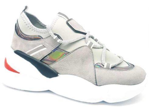Ventes 70601 Bayan Spor Ayakkabı(118053844)